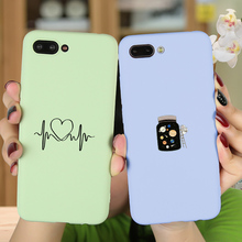 FOR Huawei Honor 8A Case Matte Silicone Cover Honor 20 10i 9 Lite 7A PRO 7C 8C 8S Back Coque Phone Honor 8X Cases Honor 10 Capa