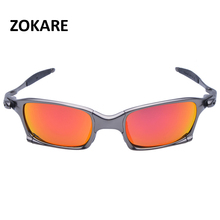ZOKARE Mens Sports Sunglasses Professional Polarized Cycling Bicycle Sun Glasses Fishing Running Eye Goggles gafas ciclismo Z4-2