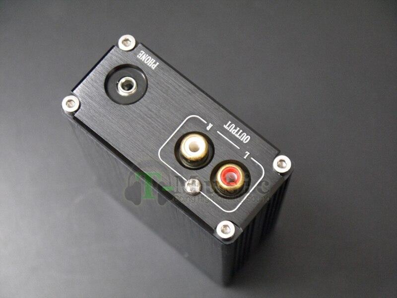 Новый ess es9018k2m + ad823 + sa9023 usb ЦАП декодер внешняя звуковая карта усилитель для наушников за es9023 цап