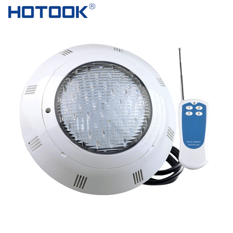 RGB LED Piscina luce IP68 Lampada Da Parete Montato Piscina IP68 AC12V Focos Zwembad Fontana Illuminazione Subacquea Stagno All'aperto