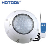 RGB LED Swimming Pool light IP68 Wall Mounted Lamp Piscina IP68 AC12V Focos Zwembad Fountain Underwater Outdoor Pond Lighting