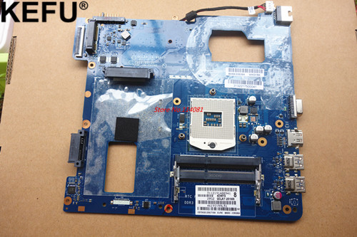 где купить  LA-8862P Fit For Samsung NP350V5C laptop motherboard BA59-03535A BA59-03391A tested before send  дешево