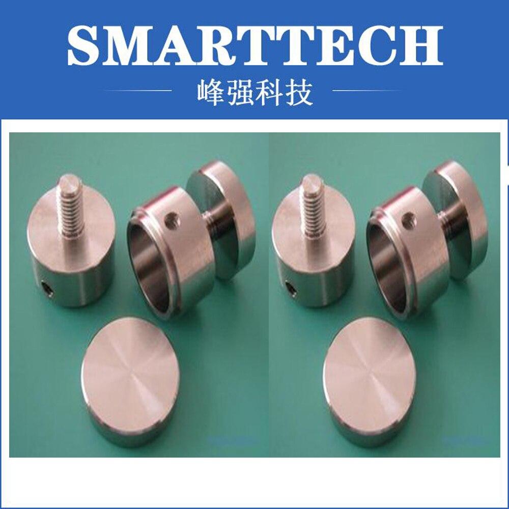 Custom precision aluminium cnc machining toolings supplier