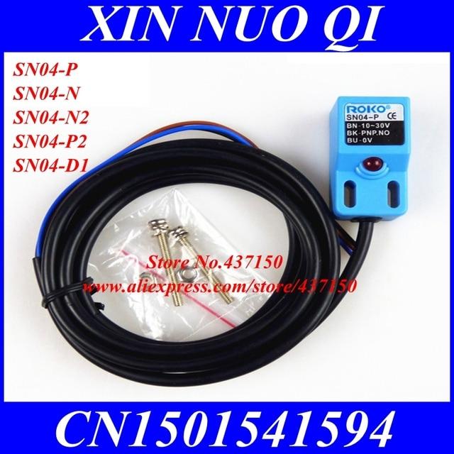 riko proximity switch metal sensor switch sn04 p sn04 n sn04 n2 rh aliexpress com