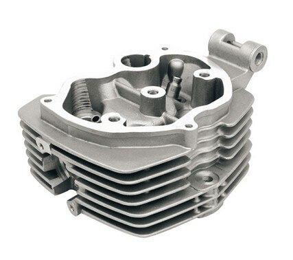 Cg125, Головка цилиндра, От 78 до 97 включает в себя, Клапаны, Источники, Цанги, 156 MFI