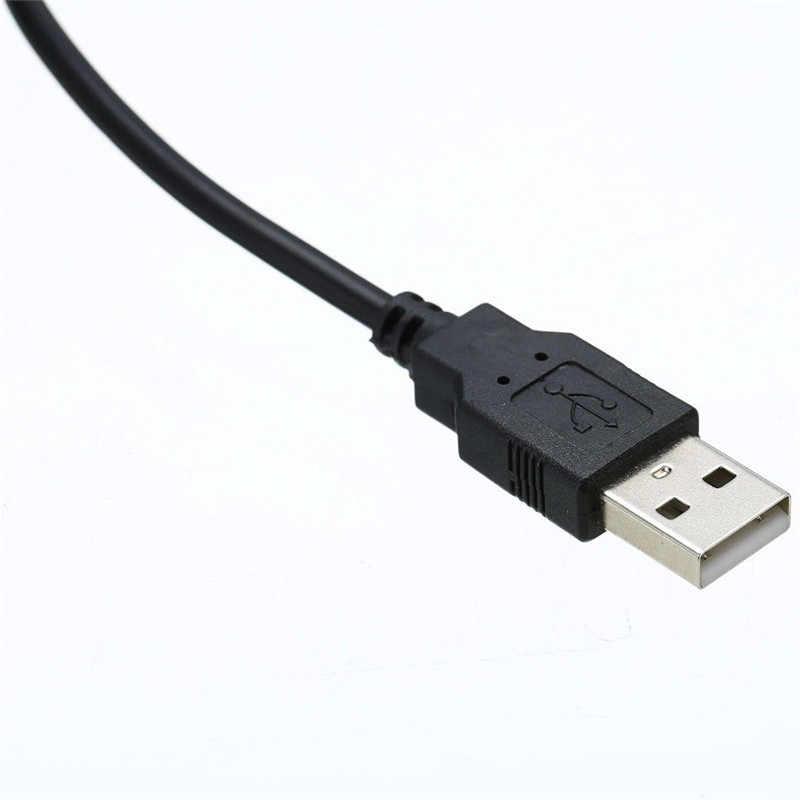 لسوني PS1 PS2 بلاي ستيشن Dualshock 2 Joypad غمبد إلى 3 PS3 قطعة USB ألعاب تحكم محول محول كابل بدون سائق