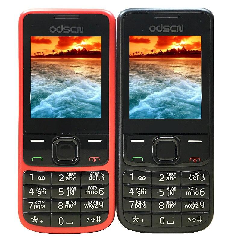 1.75 Dual Sim FM radio bluetooth haut-parleur mobile téléphone pas cher chine gsm Téléphones Cellulaires Russe Clavier bouton ODSCN 6700