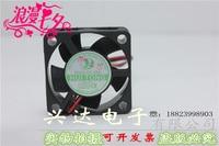 New original 3010 5 V-wire quạt làm mát thủy lực 3 CM fan im lặng làm mát