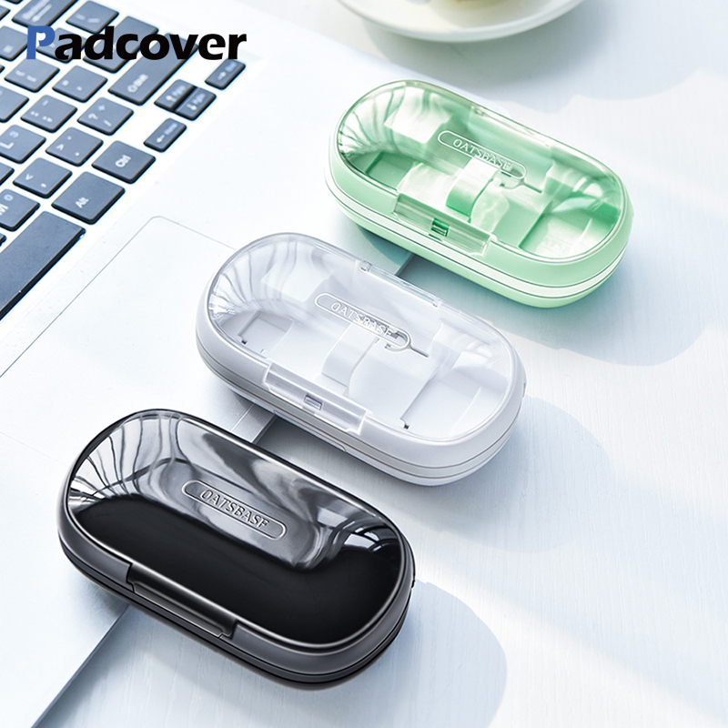 PADCOVER 3 in 1 Storage box design USB Cable For iPhone XS XR XS Max Cable Type C Micro USB Cable For Xiaomi Huawei Samsung|Mobile Phone Cables| |  - AliExpress