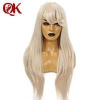 QueenKing włosów niestandardowe zamówienie