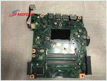 Original B5W1S LA-D671P FIT FOR Acer FOR Aspire ES1-572 LAPTOP Motherboard i3-6100u NBGD011001 100% TESED OK