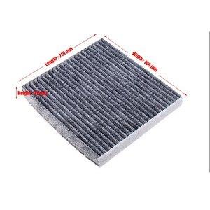 Image 2 - فلتر الهواء يصلح لمازدا 6 1.4/1.8/2.0/2.3 نموذج 2002 2007 تصفية اكسسوارات السيارات OEM:GJ6A 61 P11A