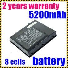 JIGU Heißer Ersatz 8 zellen schwarz Laptop-batterie für ASUS A42-G74 ICR18650-26F LC42SD128 G74 G74J G74SX kostenloser versand