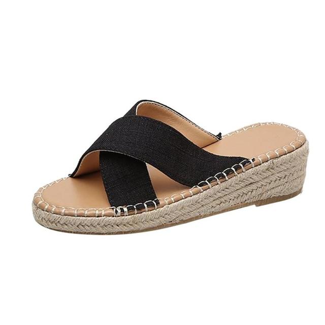 Beach Shoes sandals womens Fashion Summer Women Girl San 1