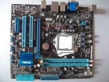 original motherboard for P7H55-M PLUS LGA 1156 DDR3 boards support I3 I5 I7 H55 Desktop motherboard mainboard