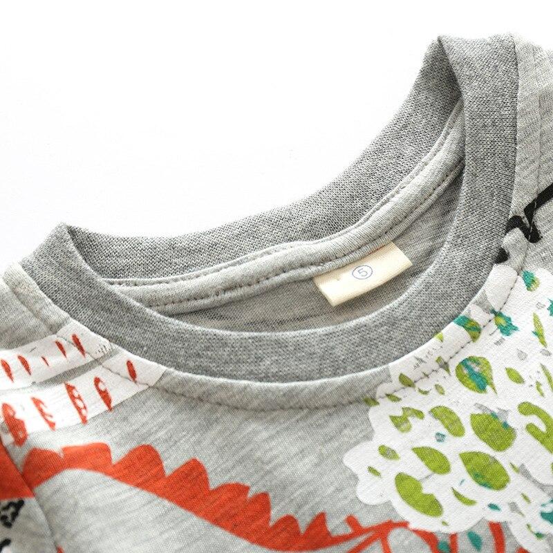 High-quality-Brand-Summer-boys-girls-short-sleeve-t-shirt-Jurassic-World-dinosaur-Print-100-Cotton-Kids-Tees-tops-baby-Clothes-4