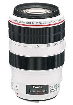 Новый Canon EF 70 300 мм f/4 5,6 L IS USM телефото зум объектив