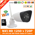Hd 720p Wi Fi Wireless Mini Ip Camera 32g Micro Sd/tf Card Onvif Surveillance Security Webcam Motion Detect Freeshipping Hot
