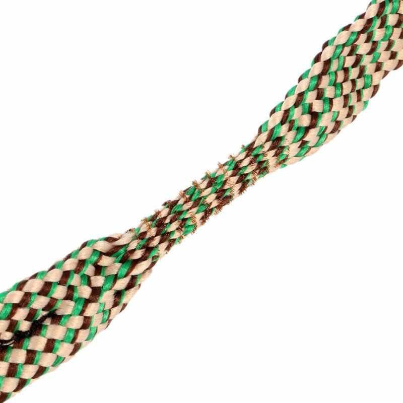 Boring Snake Cleaner 30 cal. 308Cal 30-06. 300cal. 303 & 7.62mm Jacht Pistool Accessoires Reinigen Touw