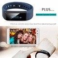 Original i5 más Inteligente Pulsera Bluetooth 4.0 Pulsera Smartband Banda Inteligente Monitor de Sueño Inteligente