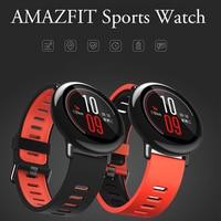 Original Xiaomi Huami Watch AMAZFIT Pace Sports Smart Watch English Version Bluetooth 4 0 Heart Rate