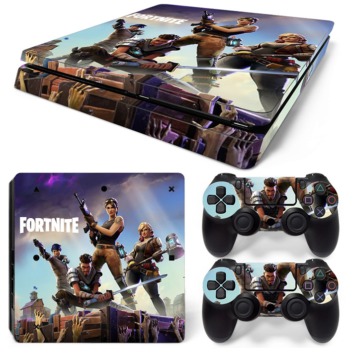Shopping for Cheap PS4 slim Skin Sticker game fortnite Game Store and more from decal skin sticker