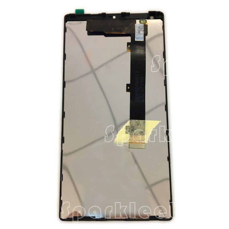 "6.4 ""LCD Con El Marco Para Xiaomi mi MEZCLA de Pantalla LCD + ..."