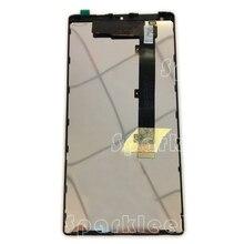 6.4 «LCD Avec Cadre Pour Xiaomi Mi MIX LCD Display + Écran Tactile Digitizer Assemblée Remplacement Pour Mi Concept Téléphone Réparation pièces