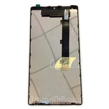 """6.4 """"LCD Z Rama Wewnętrzna Dla Xiaomi Mi MIESZAĆ Wyświetlacz LCD + Ekran Dotykowy Wymiana Digitizer zgromadzenie Dla Mi Koncepcja Telefonu naprawa"""