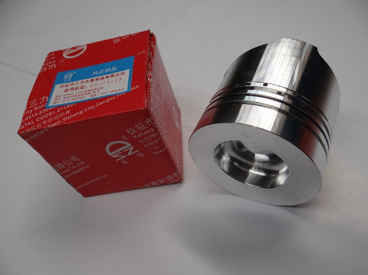 Diesel Engine Piston Changfa Changchai CY1105 CY1115 ZS1110 ZS1115 L18 L24 L28 JD1125 KM130 KM138 KM160 SF148 any Chinese Brand все цены
