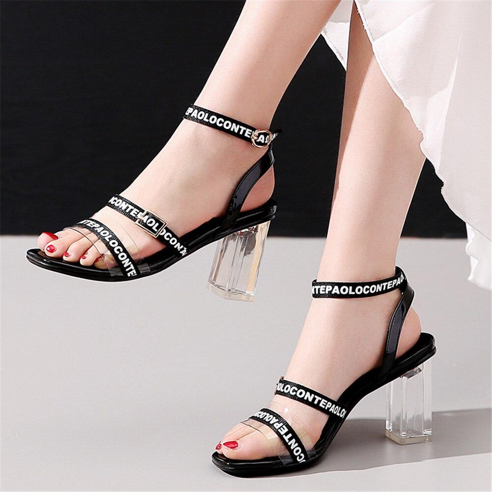 INS أحذية بو أزياء 4