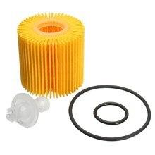 Масляный фильтр бензин Двигатели для автомобиля для Toyota Avalon Camry Горец 04152-yzza1