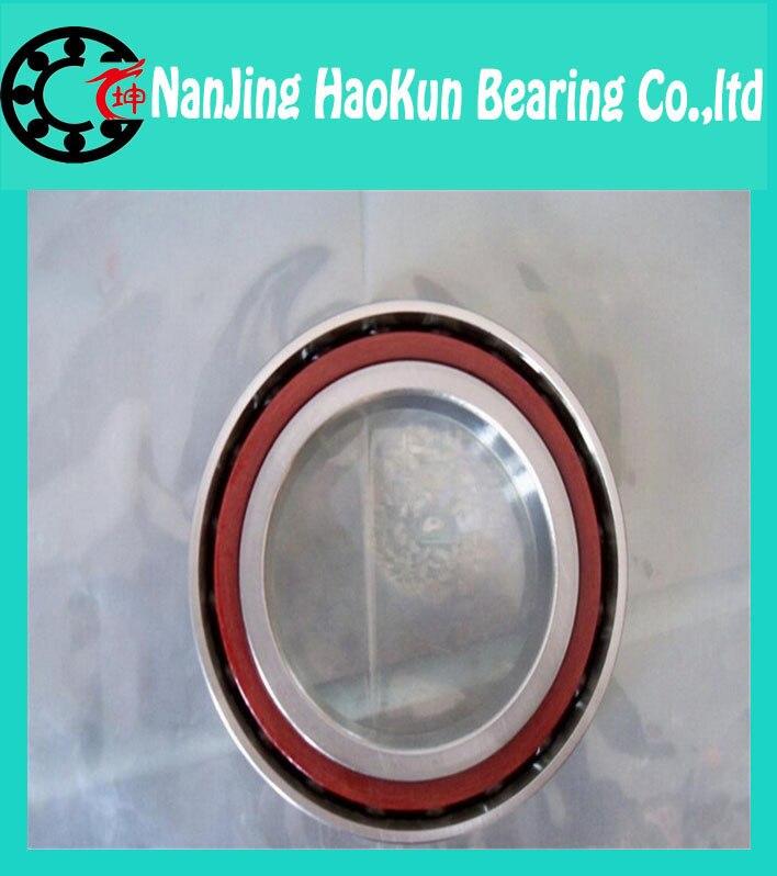 Original 7021 AC P5 Angular Contact Ball Bearing 105*160*26 bearing