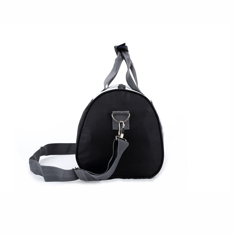 Футбольная сумка для тренажерного зала, бега, кемпинга, тренировок, водонепроницаемая сумка для баскетбола, фитнеса, вместительная Мужская и женская сумка для фитнеса, спортивные сумки-2