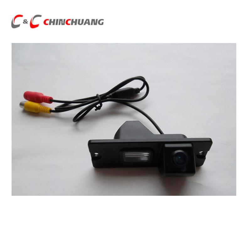 High Quality Special Rear View Reverse backup font b Camera b font for Mitsubishi Pajero Zinger