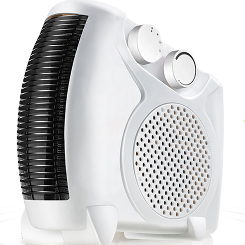 Electric Heating Mini Fan Heater Portable Room Space ...