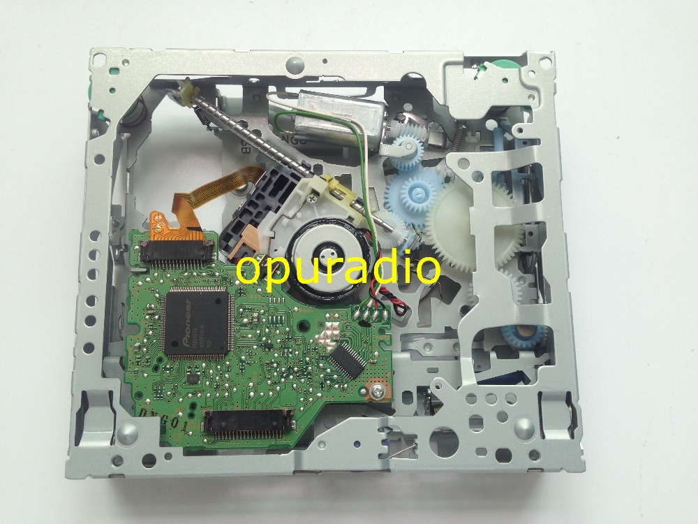 radio cd player Pioneer single CD drive IC PDB097A loader YPM-7238ZR for Ford Toyota car radio CD player MP3 (3)