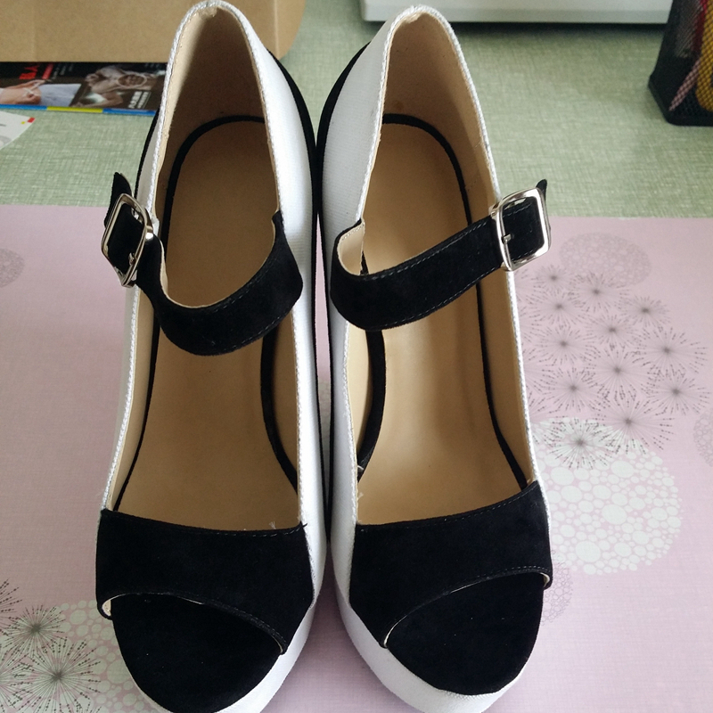 Compare Prices on Wedges Heels- Online Shopping/Buy Low Price ...