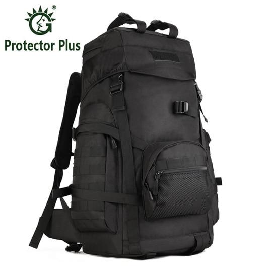 Military font b Backpack b font Waterproof Nylon font b Backpacks b font Bag Multi function