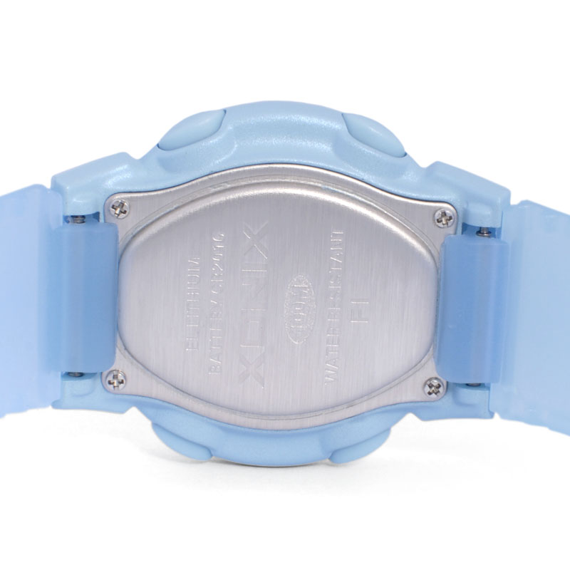Hot Top Fashion Women Sports Watches Waterproof 100m Ladies Jelly LED Digital Watch Swimming Diving Hand