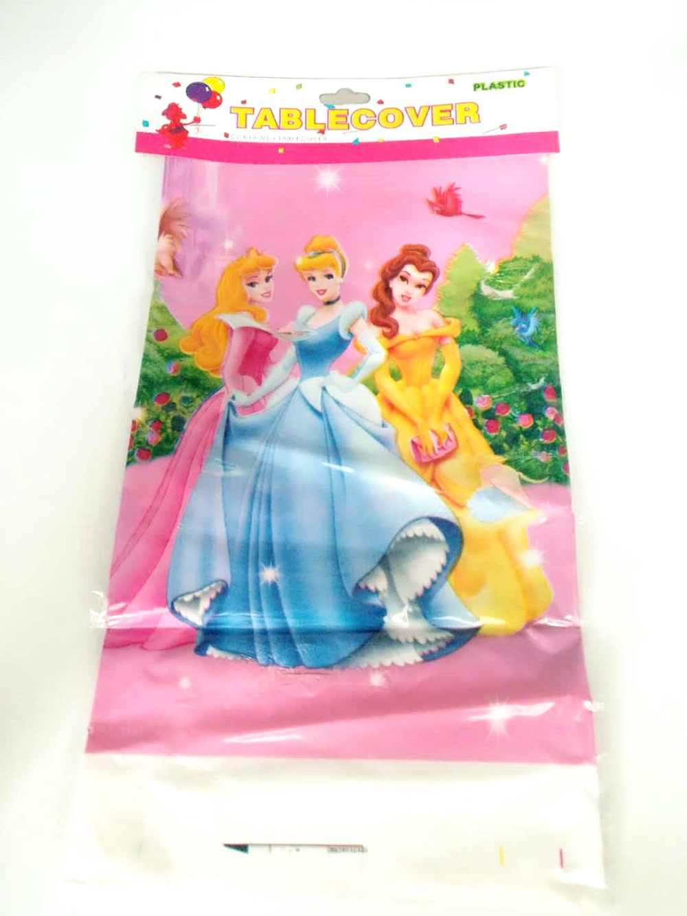 Detail Feedback Questions about Children Birthday Party Decorations Supplies Snow White Princess Disposable Tablecloths Cartoon Themed Map/Table Cover on ...  sc 1 st  AliExpress & Detail Feedback Questions about Children Birthday Party Decorations ...