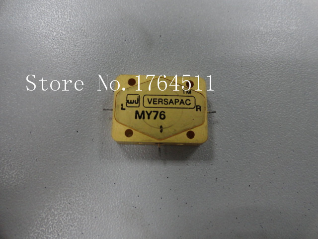 [BELLA] WJ SM4T-200/SD RF Microwave Mixer
