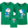 2016  New Summer Family Clothes Father & Mother & Daughter & Son Outfits Family Matching Clothes Family Look  Printed T Shirts