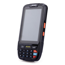 Industrial Smartphone PDA for android System Honeywell 2d bluetooth barcode scanner