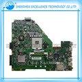 Para asus x550vc rev3.0 x550vc 8 unids chips 2 gb ddr3 placa madre del ordenador portátil mainboard probado completamente y el envío libre