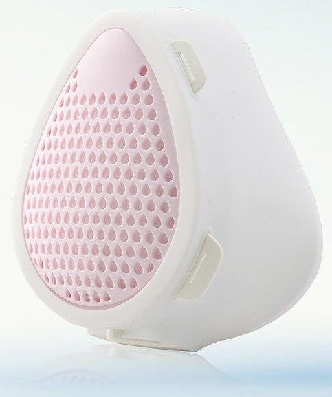 Elétrica Dusks Pm2.5 Respirador Adulto Criança Máscaras Anti Poeira Máscara Facial Máscara de Poluição Eletrônica Fumaça de Exaustão do Automóvel