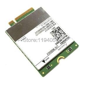 Image 3 - HUAWEI ME906e + 2 Chiếc. IPX4 NGFF M.2 Truyền Hình Ăng Ten 100% Nguyên Bản FDD LTE 4G Module WCDMA GSM Surpport GPS Có Sẵn