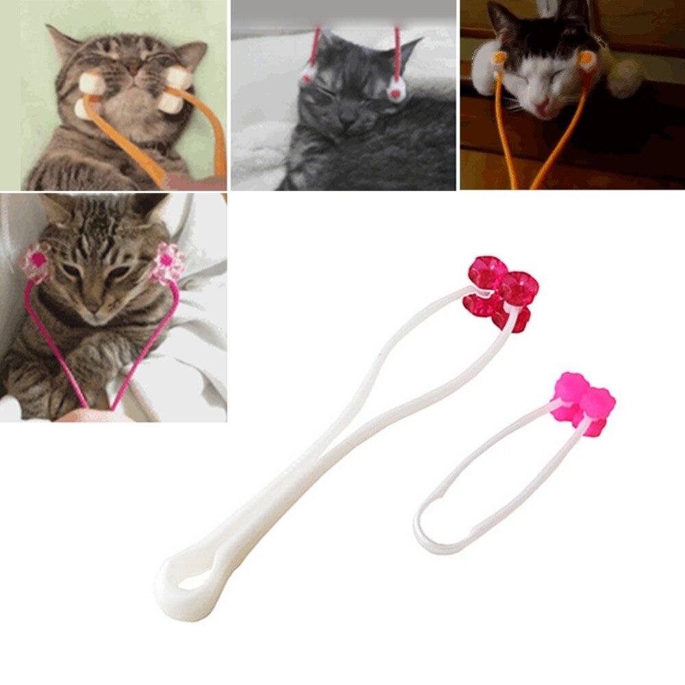 Cat Massage Tool Cat Thin Face Massager Feet And Legs Massager Cat Massager
