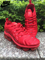 Nike Air Max Vapormax Plus TN Men And Women Running Shoes Cushioning Shoes Outdoor Sport Low top Sneaker EUR36 45