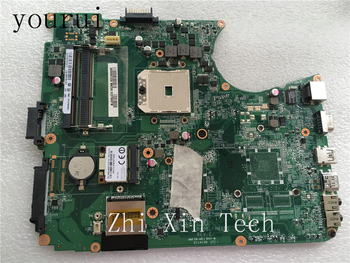 yourui A000081230 For Toshiba Satellite L750D L755D Laptop Motherboard DA0BLFMB6E0 Tested Ok 100% Original Free Shipping